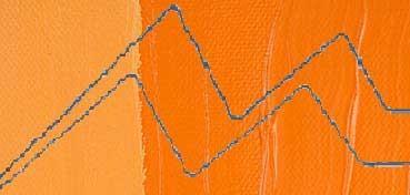 LIQUITEX ACRÍLICO ESPESO -HEAVY BODY- ROJO ANARANJADO VIVO (VIVID RED ORANGE) SERIE 3 Nº 620