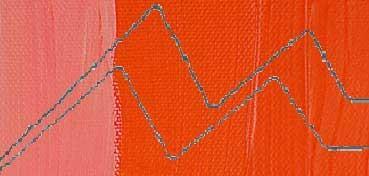 LIQUITEX ACRÍLICO ESPESO -HEAVY BODY- NARANJA PIRROL (PYRROLE ORANGE) SERIE 4 Nº 323