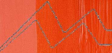 LIQUITEX ACRÍLICO ESPESO -HEAVY BODY- ROJO CADMIO CLARO (CADMIUM RED LIGHT) SERIE 5 Nº 152