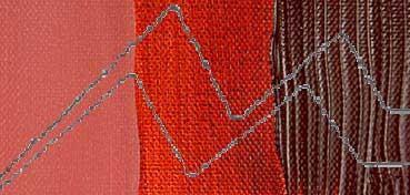 LIQUITEX ACRÍLICO ESPESO -HEAVY BODY- NARANJA QUINACRIDONA TOSTADA (QUINACRIDONE BURNT ORANGE) SERIE 3 Nº 108