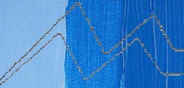 LIQUITEX ACRÍLICO ESPESO -HEAVY BODY- AZUL CERÚLEO (CERULEAN BLUE) SERIE 3 Nº 164