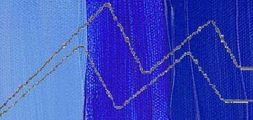LIQUITEX ACRÍLICO ESPESO -HEAVY BODY- TONO DE AZUL COBALTO (COBALT BLUE HUE) SERIE 1A Nº 381