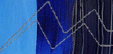 LIQUITEX ACRÍLICO ESPESO -HEAVY BODY- AZUL FTALOCIANINA (SOMBRA ROJA) (PHTHALO BLUE - RED SHADE -) SERIE 2 Nº 315