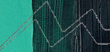 LIQUITEX ACRÍLICO ESPESO -HEAVY BODY- VERDE FTALOCIANINA (PHTHALO GREEN - BLUE SHADE -) SERIE 1A Nº 317
