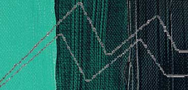 LIQUITEX ACRÍLICO ESPESO -HEAVY BODY- VERDE FTALOCIANINA (PHTHALO GREEN - BLUE SHADE -) SERIE 1A Nº 319