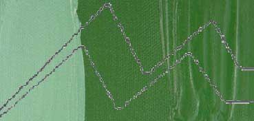 LIQUITEX ACRÍLICO ESPESO -HEAVY BODY- VERDE ÓXIDO CROMO (CHROMIUM OXIDE GREEN) SERIE 2 Nº 166