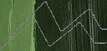LIQUITEX ACRÍLICO ESPESO -HEAVY BODY- VERDE VEJIGA PERM. (SAP GREEN PERM.) SERIE 2 Nº 315