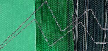 LIQUITEX ACRÍLICO ESPESO -HEAVY BODY- VERDE FTALO SOMBRA AMARILLA (PHTHALO GREEN - YELLOW SHADE -) SERIE 1A Nº 319