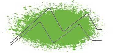 LIQUITEX SPRAY ACRÍLICO - PROFESSIONAL SPRAY PAINT - VERDE LIMA VIVO (VIVID LIME GREEN) SERIE 1 Nº 0740