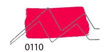 LIQUITEX PAINT MARKER ANCHO CARMESÍ QUINACRIDONA Nº 0110