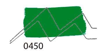 LIQUITEX PAINT MARKER ANCHO VERDE ESMERALDA Nº 0450