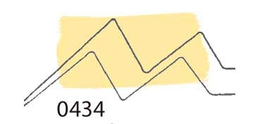 LIQUITEX PAINT MARKER ANCHO TITANIO CRUDO Nº 0434