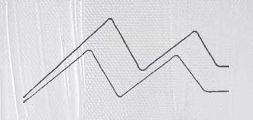 WINSOR & NEWTON ACRÍLICO ARTISTS BLANCO DE TITANIO (TITANIUM WHITE) SERIE 1 Nº 644