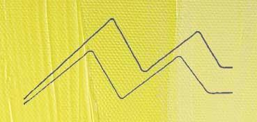 WINSOR & NEWTON ACRÍLICO ARTISTS AMARILLO DE BISMUTO (BISMUTH YELLOW) SERIE 4 Nº 025