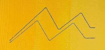 WINSOR & NEWTON ACRÍLICO ARTISTS AMARILLO DE CADMIO OSCURO (CADMIUM YELLOW DEEP) SERIE 3 Nº 111