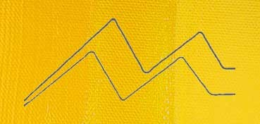WINSOR & NEWTON ACRÍLICO ARTISTS AMARILLO OSCURO AZO (AZO YELLOW DEEP) SERIE 2 Nº 039