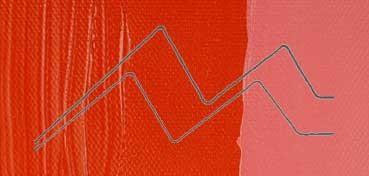 WINSOR & NEWTON ACRÍLICO ARTISTS ROJO CADMIO MEDIO (CADMIUM RED MDNY) SERIE 3 Nº 099