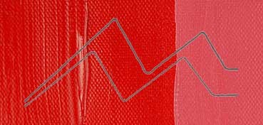 WINSOR & NEWTON ACRÍLICO ARTISTS ROJO DE PIRROL (PYRROLE RED) SERIE 4 Nº 534