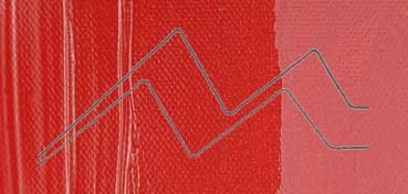 WINSOR & NEWTON ACRÍLICO ARTISTS ROJO CADMIO OSCURO (CADMIUM RED DEEP) SERIE 3 Nº 097