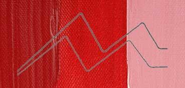 WINSOR & NEWTON ACRÍLICO ARTISTS ROJO DE PERILENO (PERYLENE RED) SERIE 4 Nº 464