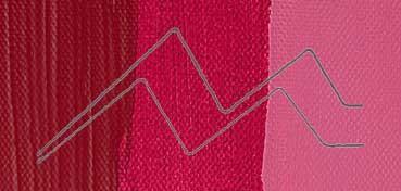 WINSOR & NEWTON ACRÍLICO ARTISTS ROSA PERMANENTE (PERM ROSE QUIN) SERIE 3 Nº 502