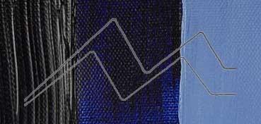 WINSOR & NEWTON ACRÍLICO ARTISTS AZUL DE INDANTRONA (INDANTHRENE BLUE) SERIE 3 Nº 321