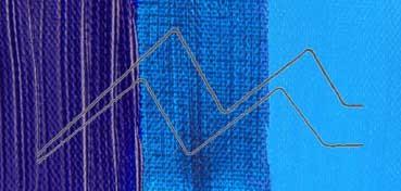 WINSOR & NEWTON ACRÍLICO ARTISTS AZUL CERÚLEO DE CROMO (CERULEAN BLUE CHROMIUM) SERIE 4 Nº 130