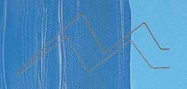 WINSOR & NEWTON ACRÍLICO ARTISTS TONO AZUL CERÚLEO (CERULEAN BLUE HU) SERIE 2 Nº 139