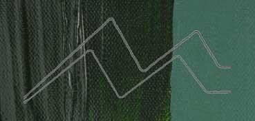 WINSOR & NEWTON ACRÍLICO ARTISTS VEREDE DE PERILENO (PERYLENE GREEN) SERIE 4 Nº 460