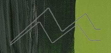 WINSOR & NEWTON ACRÍLICO ARTISTS VEREDE VEJIGA PERMANENTE (PERM SAP GREEN) SERIE 3 Nº 503