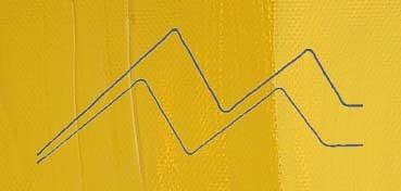 WINSOR & NEWTON ACRÍLICO ARTISTS ÓXIDO DE HIERRO AMARILLO (YELLOW IRON OXIDE) SERIE 1 Nº 737