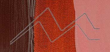 WINSOR & NEWTON ACRÍLICO ARTISTS NARANJA TOSTADO (QUINACRIDONE BURNT ORANGE) SERIE 4 Nº 549