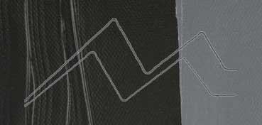 WINSOR & NEWTON ACRÍLICO ARTISTS NEGRO DE MARTE (MARS BLACK) SERIE 1 Nº 386