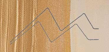 WINSOR & NEWTON ACRÍLICO ARTISTS ORO RENACIMIENTO (RENAISSANCE GOLD) SERIE 3 NO 573
