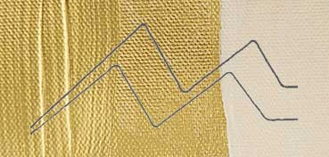 WINSOR & NEWTON ACRÍLICO ARTISTS ORO VIEJO (ANTIQUE GOLD) SERIE 3 Nº 014