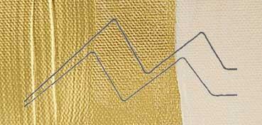 WINSOR & NEWTON ACRÍLICO ARTISTS ORO VIEJO (ANTIQUE GOLD) SERIE 3 NO 014