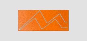 WINSOR & NEWTON ACUARELA ARTISTS TUBO  NARANJA WINSOR SOMBRA ROJA (WINSOR ORANGE RED SHADE) SERIE 1 Nº 723