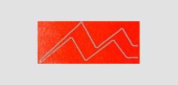 WINSOR & NEWTON ACUARELA ARTISTS TUBO  ESCARLATA DE CADMIO (CADMIUM SCARLAT) SERIE 4 Nº 106