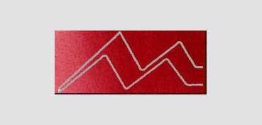 WINSOR & NEWTON ACUARELA ARTISTS TUBO  ROJO WINSOR OSCURO (WINSOR RED DEEP) SERIE 1 Nº 725
