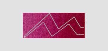 WINSOR & NEWTON ACUARELA ARTISTS TUBO  MAGENTA PERMANENTE (PERM. MAGENTA) SERIE 3 Nº 489