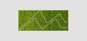 WINSOR & NEWTON ACUARELA ARTISTS TUBO  VERDE OLIVA (OLIVE GREEN) SERIE 1 Nº 447