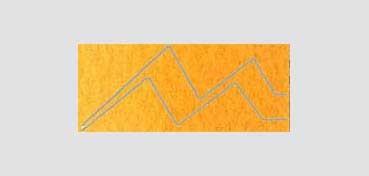 WINSOR & NEWTON ACUARELA ARTISTS TUBO  AMARILLO NÁPOLES OSCURO (NAPLES YELLOW DEEP) SERIE 1 Nº 425
