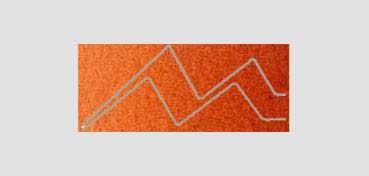 WINSOR & NEWTON ACUARELA ARTISTS TUBO  SIENA TOSTADO (BURNT SIENNA) SERIE 1 Nº 074
