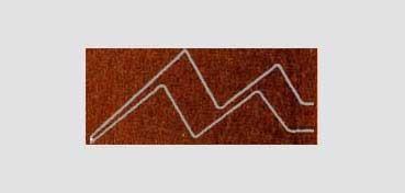 WINSOR & NEWTON ACUARELA ARTISTS TUBO  SOMBRA TOSTADO (BURNT UMBER) SERIE 1 Nº 076