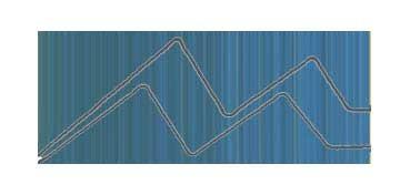 WINSOR & NEWTON ÓLEO ARTISTS AZUL WINSOR (MATIZ VERDE) (WINSOR BLUE (GREEN SHADE) SERIE 2 Nº 707