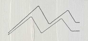 WINSOR & NEWTON ÓLEO GRIFFIN BLANCO DE MEZCLAS (MIXING WHITE) SERIE 1 Nº 415