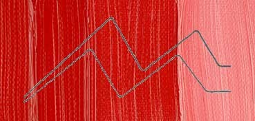 WINSOR & NEWTON ÓLEO GRIFFIN ROJO WINSOR (WINSOR RED) SERIE 1 Nº 726