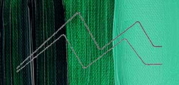 WINSOR & NEWTON ÓLEO GRIFFIN VERDE FTALO (SOMBRA AMARILLA) (PHTHALO GREEN YELLOW) SERIE 1 Nº 521