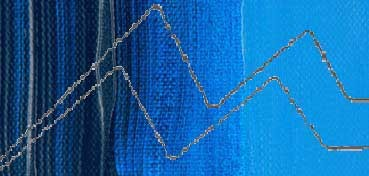 WINSOR & NEWTON ACRÍLICO GALERÍA AZUL WINSOR (WINSOR BLUE) Nº 706
