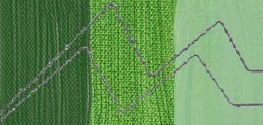 WINSOR & NEWTON ACRÍLICO GALERÍA VERDE VEJIGA (SAP GREEN) Nº 599